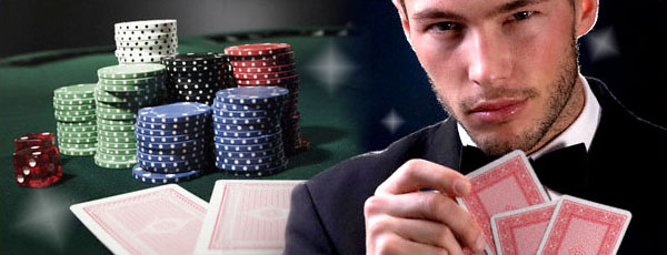 All About Indian Poker